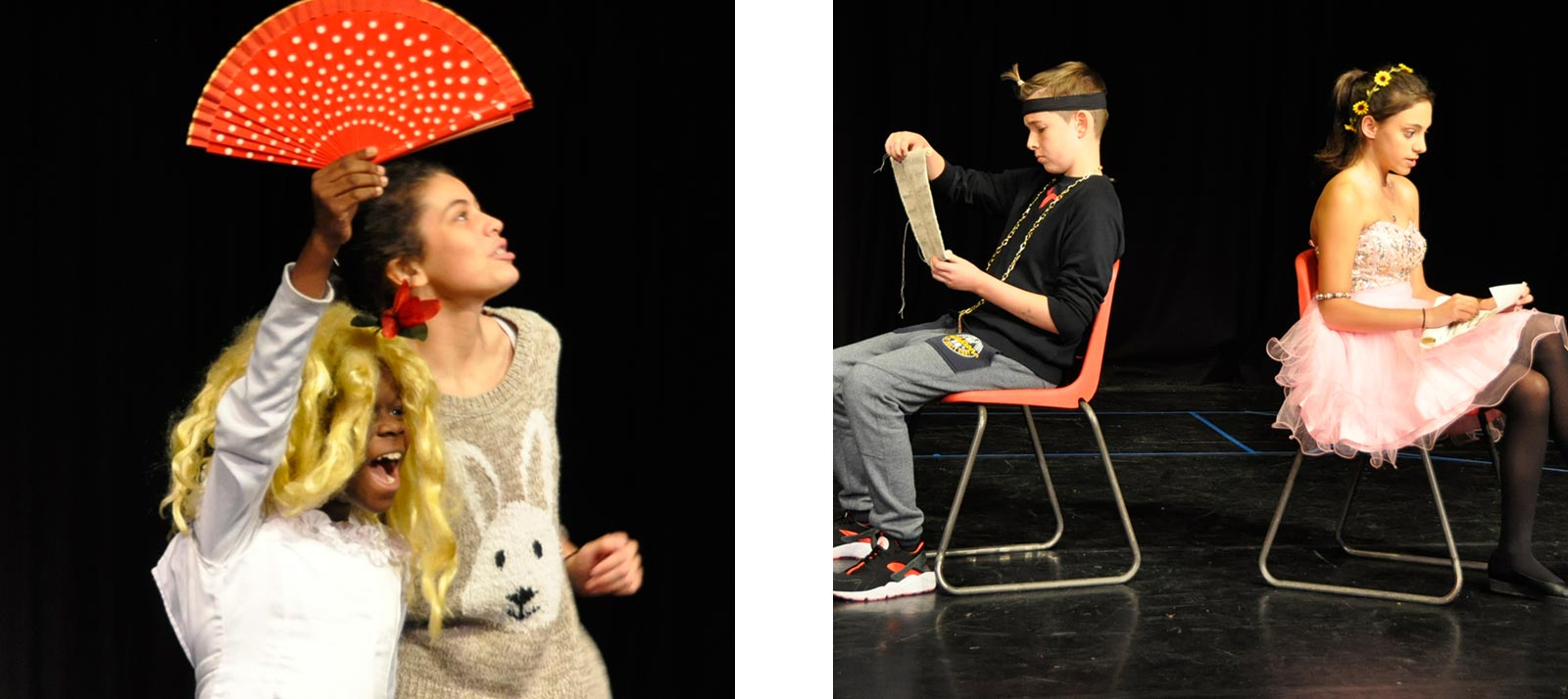Martineau S House Drama Another Winner Aldenham School